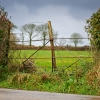 Quintessential Cornish Field Gate © Malcolm Bishop