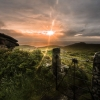 Zennor Sunset © Steve Cann