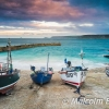 PPG1415-750-Sunrise at Sennen-Malcolm Bishop-PPG-Malcolm Bishop