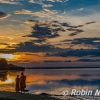 PPG1617-750-Sunset over the East Baray_Robin Millett-Robin Millett