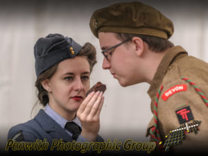 PPG Day Trip - WWII 1940s Festival @ Buckfastleigh | Tresillian | United Kingdom