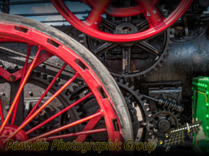 PPG Day Trip - Steam Fayre @ St Buryan | United Kingdom