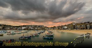 Field Trip - St Ives @ St Ives
