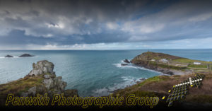 PPG Field Trip - Cape Cornwall @ Cape Cornwall