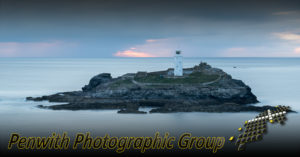 PPG Field Trip - Godrevy @ Godrevy