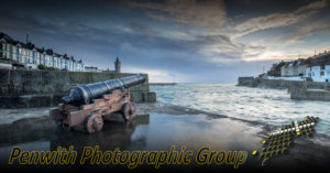 PPG Field Trip - Porthleven @ Porthleven