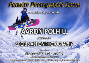 PPG Meeting - GUEST SPEAKER Aaron Polhill @ Ludgvan Community Centre | Ludgvan | United Kingdom