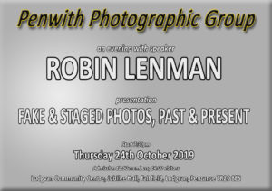 PPG Meeting - SPEAKER Robin Lenman @ Ludgvan Community Centre | Ludgvan | United Kingdom