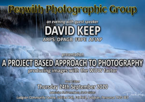 PPG Meeting - GUEST SPEAKER David Keep @ Ludgvan Community Centre | Ludgvan | United Kingdom